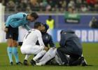 Varane será sometido a un examen médico este viernes