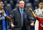 Los conflictos de Benítez con sus jugadores: Alonso, Terry...