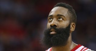 ¿Vuelve el mejor Harden? 50 puntos contra los Sixers