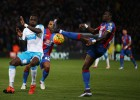El Crystal Palace agranda la herida del Newcastle