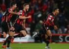 Stanislas consigue un punto vital para el Bournemouth