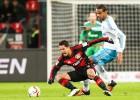 Sascha Riether evita la derrota del Bayer con un gol en propia