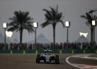 Rosberg ganó el útlimo Gran Premio de la temporada
