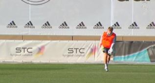 Odegaard se salió: lujos, asistencias y gol con la 'mala'