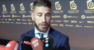 """Ramos: """"El Clásico fue duro, pero el fútbol cambia en horas"""""""