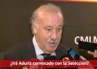 Del Bosque: