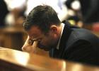Pistorius, condenado a 15 años de prisión por asesinato