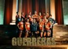 El espectacular anuncio de las 'Guerreras' para el Mundial