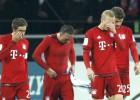 El Bayern de Guardiola cae con contundencia en Gladbach