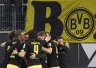 Kagawa da la victoria al Dortmund en el último minuto