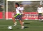 Marcelo contradice a Benítez: vaya dos detallazos técnicos