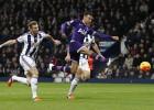 Un gol de Alliante el WBA mantiene invicto al Tottenham