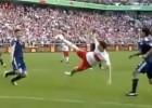 5 golazos de una carrera de goles de Lewandowski