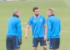 El 'vacile' de Pepe y Benzema que no sentó bien a Arbeloa