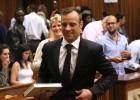 Caso Pistorius: libertad bajo fianza para el atleta