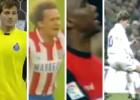 Casillas-Mou: otras 8 grandes venganzas que dio el fútbol