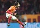 El 'Galata' se repone del susto y accede a la Europa League