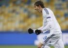 Garmash confirma la presencia del Dinamo de Kiev en octavos