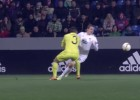 Al Villarreal le pitaron el penalti más surrealista
