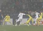 El Villarreal se deja el liderato en el empate de Pilsen