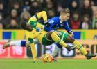 El Everton vuelve a dejarse dos puntos y se aleja de Europa