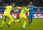 Gante: el balón parado y Sels hacen soñar al rival más débil