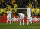 El Madrid cae en Villarreal y pierde otra ocasión de recortar