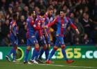 Cabaye decide y el Crystal Palace se asienta en la tabla
