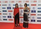 La elegancia y el glamour de las invitadas a la Gala de AS