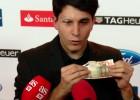 ¿Qué truco haría el mago para que el Madrid ganase la Liga?