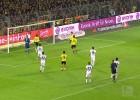 Estrella del Dortmund falló el gol más increíble del 2015