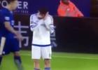 Diego Costa acusó a sus defensas de estar dormidos