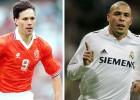 De Ronaldo a Van Basten: los mejores '9' de la historia