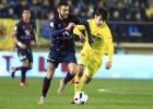 El Villarreal hace los deberes, remonta al Huesca y pasa