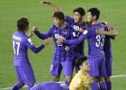 Hiroshima queda tercero tras sorprender al Guangzhou