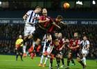El Bournemouth mantiene su racha ante un West Brom con 9