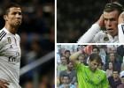 Los 5 gestos más polémicos de los jugadores al Bernabéu