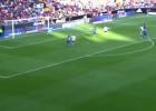 Los 5 mejores goles que dejó la Fecha 16 del fútbol español
