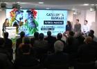 Piqué, Busquets y Alba en la lista para jugar contra Euskadi