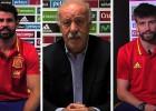`La Roja´ te desea una Feliz Navidad y traer la Euro 2016