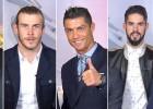La nueva felicitación navideña de Cristiano, Isco, Bale y cia.