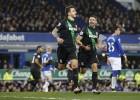 El Stoke prolonga su racha y se lleva un partido loco
