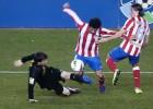 Las 5 acciones bestiales de Messi que no recuerdas