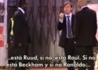 El día que Ronaldo y Cassano se rieron de Fabio Capello