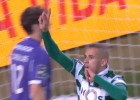 El Sporting le arrebata el liderato al Oporto de Casillas