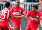Los mejores goles de mexicanos en la Bundesliga