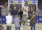 Felipe Dos Anjos, la nueva perla madridista, gana el MVP
