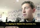 El doblaje más cómico de Hazard: