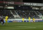 ¡El gol de la Copa! Wakaso la 'enchufó' desde 35 metros