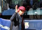 La Fiscalía pide que Neymar declare como imputado